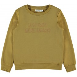 NAME IT KIDS ARGAN L/S...