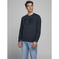 JACK & JONES HUKE L/S SWEAT...