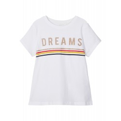 "NAME IT KIDS ""DREAMS"" S/S..."