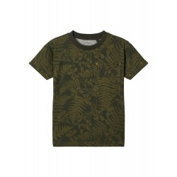 NAME IT KIDS JERLU S/S T-SHIRT