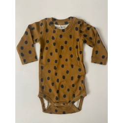 NAME IT BABY KIFOR L/S BODY...