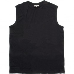 ROBERTO BASKET TOP - BLACK