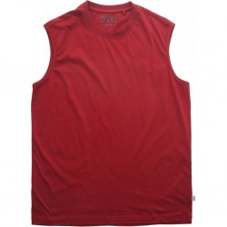 ROBERTO BASKET TOP - RED