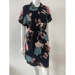 ONLY NOVA S/S SHIRT DRESS