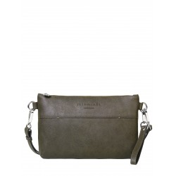 ROSAMUNDE CLUTCH MEDIUM -...
