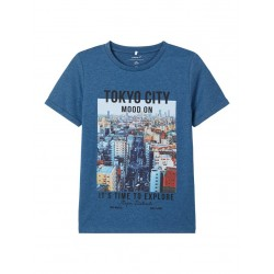 NAME IT KIDS KARLOS S/S TOP...