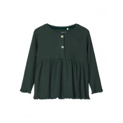 NAME IT MINI KUIT L/S TOP -...