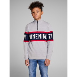 JACK & JONES JUNIOR HIGH NECK