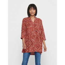 ONLY METTE 3/4 TUNIC