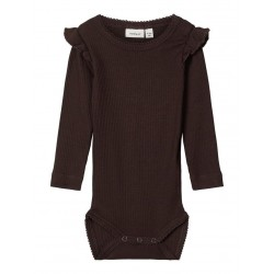 NAME IT MINI KABEX L/S BODY...
