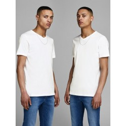 JACK & JONES BASIC-V-NECK...