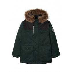 NAME IT KIDS SNOW JACKET-...