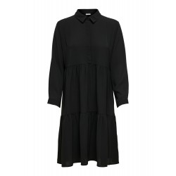 JDY PIPER L/S SHIRT DRESS -...