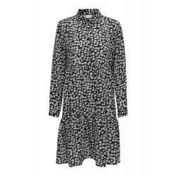 JDY PIPER L/S SHIRT DRESS...