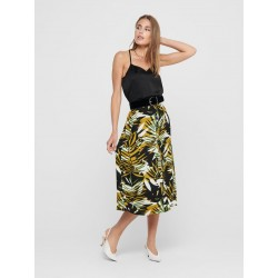 ONLY LIBBY MIDI SKIRT