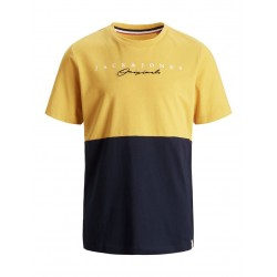 JACK & JONES JR STATION TEE...