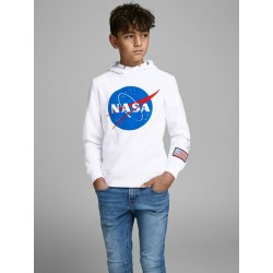 JACK & JONES JUNIOR NASA...