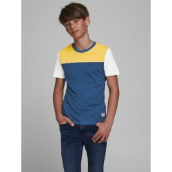 JACK & JONES JUNIOR S/S TEE...