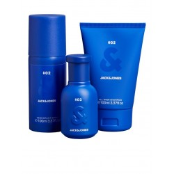 JACK & JONES GIFT SET- EAU...