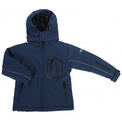 OCEAN WATERPROOF SOFTSHELL...