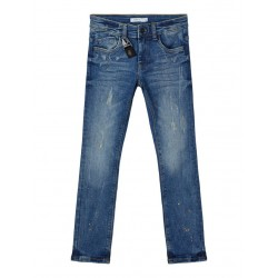NAME IT KIDS SILAS DENIM PANTS