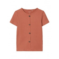 NAME IT MINI RIBSA S/S SLIM...
