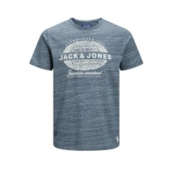 JACK & JONES RAPHIC MELANGE...