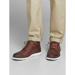 JACK & JONES JUNIOR LEATHER...