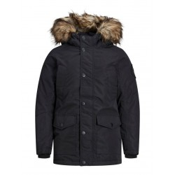 JACK & JONES JUNIOR PARKA...