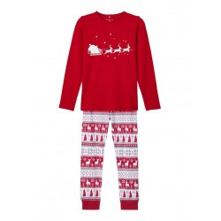 NAME IT KIDS CHRISTMAS SUIT...