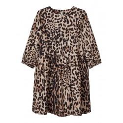 LMTD SELLIES 3/4  LEO DRESS