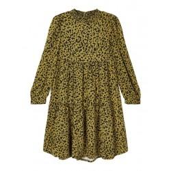 NAME IT SHARLENE L/S DRESS