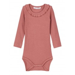NAME IT BABY NYLVA L/S BODY...