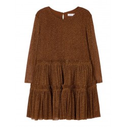 NAME IT MINI FRONORA DRESS...