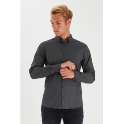 CASUAL FRIDAY L/S SHIRT -...