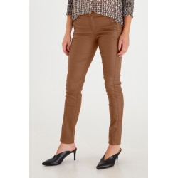 FRANSA NOTALIN PANTS - DARK...