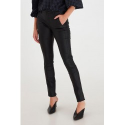 FRANSA NOTALIN PANTS - BLACK