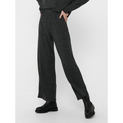 ONLY KAYLEE PANTS - DARK GREY