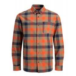 JACK & JONES CHESTER SHIRT...