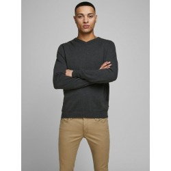 JACK & JONES V-NECK KNIT