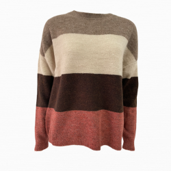 ONLY JANNY L/S PULLOVER -...