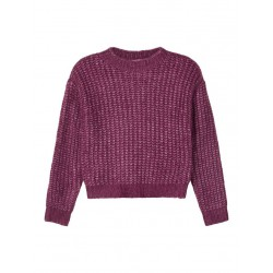 NAME IT KIDS REBECA L/S KNIT