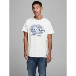 JACK & JONES GRAPHIC TEE...