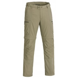 PINEWOOD ZIP OFF TROUSERS