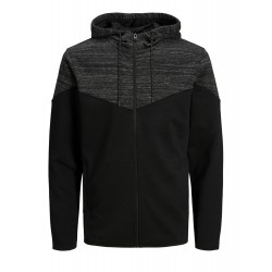 JACK & JONES PLUS ZIP...