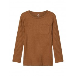 NAME IT MINI TORIB L/S RIB...