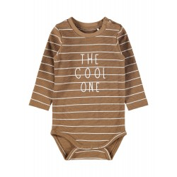 NAME IT BABY TIPANO L/S...
