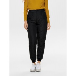 ONLY DORAH QUILTED PANTS -...