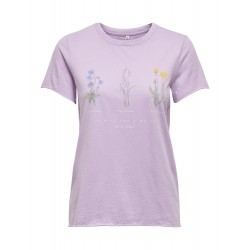 ONLY LUCY S/S WILDFLOWER...
