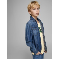 JACK & JONES JUNIOR S/S...
